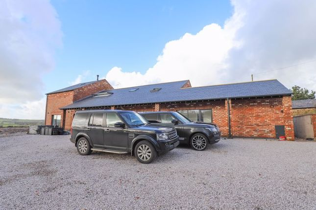 Thumbnail Detached house for sale in Melling, Carnforth