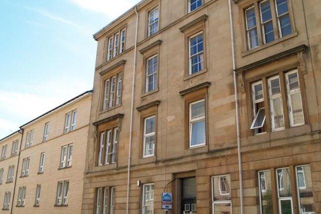 Flat to rent in Arlington Street, Glasgow