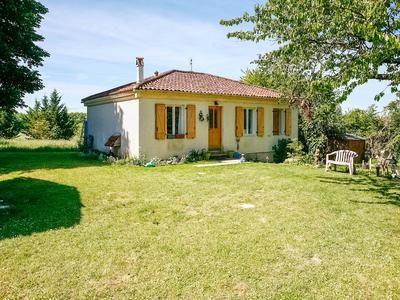 3 bed property for sale in Gout-Rossignol, Dordogne, France