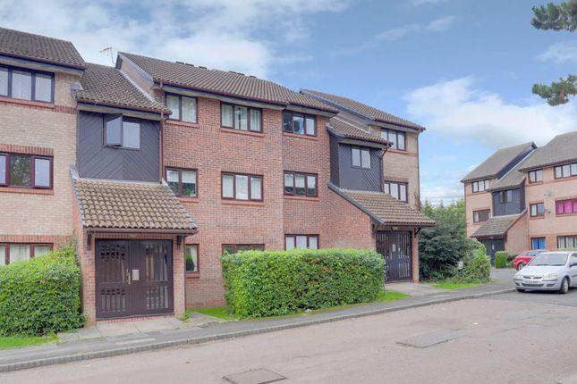 1 bed flat to rent in John Gooch Drive, Enfield EN2