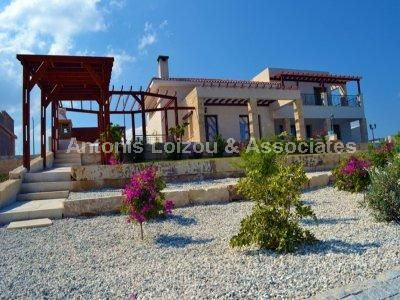 3 bed bungalow for sale in Latchi Lighthouse, Poli Crysochous, Cyprus