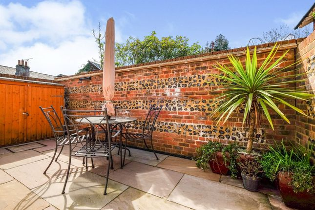 Property for sale in Barford Lane, Downton, Salisbury
