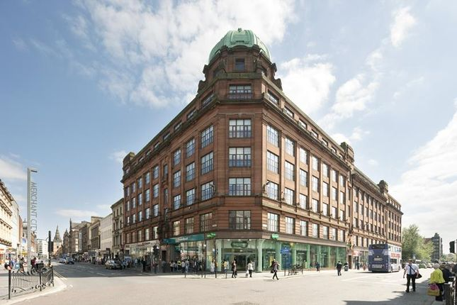 Thumbnail Office to let in Granite House, 0/1, 31 Stockwell Street, Glasgow, City Of Glasgow