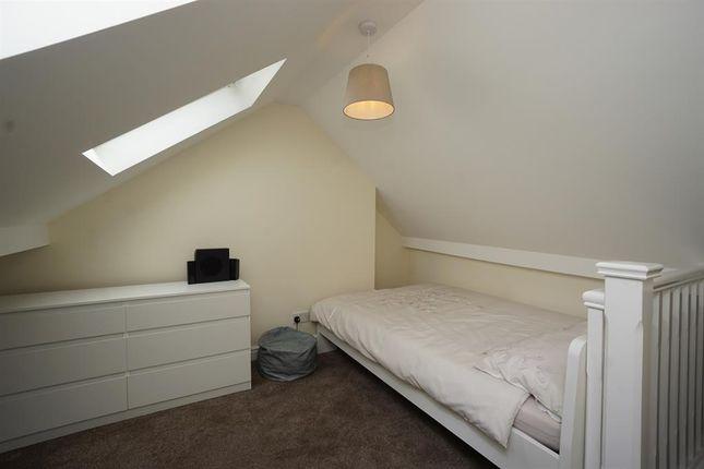 Bedroom No.3 of Stothard Road, Crookes, Sheffield S10