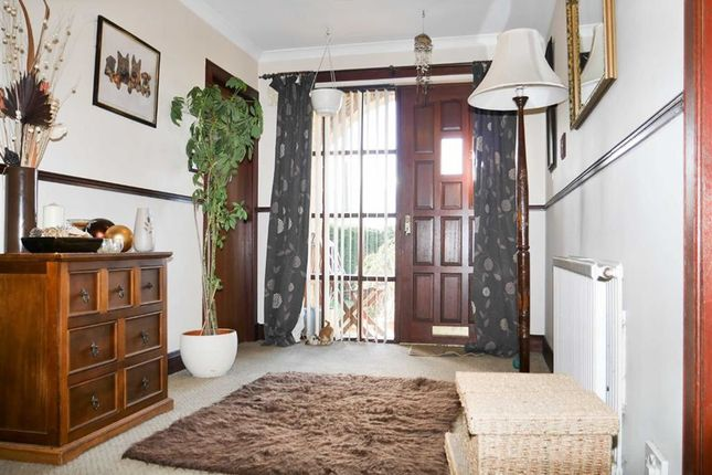 Thumbnail Bungalow for sale in Westhall Terrace, Duntrune, Dundee