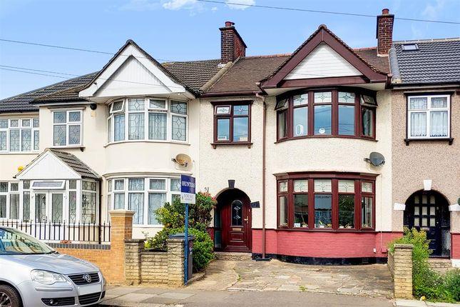 Primrose Avenue, Chadwell Heath, Romford RM6