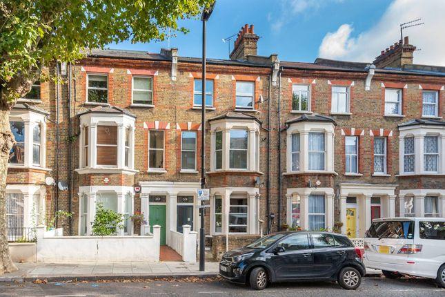 Thumbnail Flat to rent in Shirland Road, Maida Hill, London