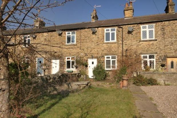 Thumbnail Property to rent in Townhead Road, Sheffield