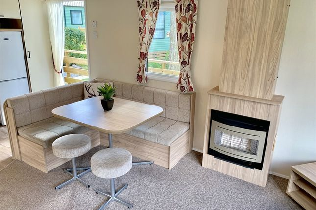 Living Area of Lowther Holiday Park Ltd, Eamont Bridge, Penrith CA10