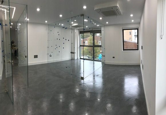 Thumbnail Office for sale in Hawthorn Business Park, Granville Road, Golders Green