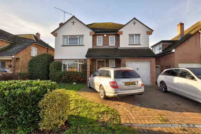 Thumbnail Detached house to rent in Hyde Green, Marlow