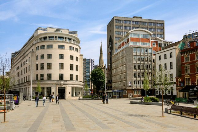Thumbnail Flat for sale in Electricity House, Colston Avenue, Bristol