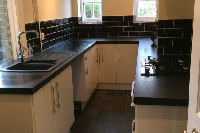 Thumbnail Terraced house to rent in Upper Bridge Road, Moulsham, Chelmsford, Essex