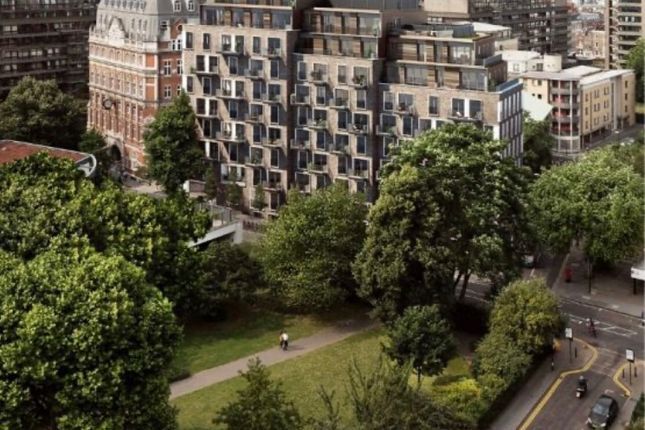 Thumbnail Duplex for sale in Golden Lane, London
