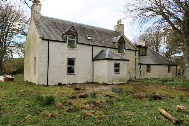 Thumbnail Detached house for sale in Harlosh, By Dunvegan