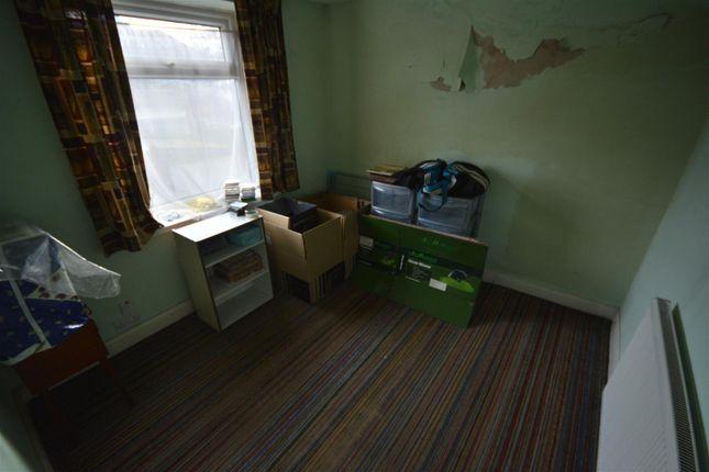 Bedroom of Hampden Road, Prestwich, Manchester M25