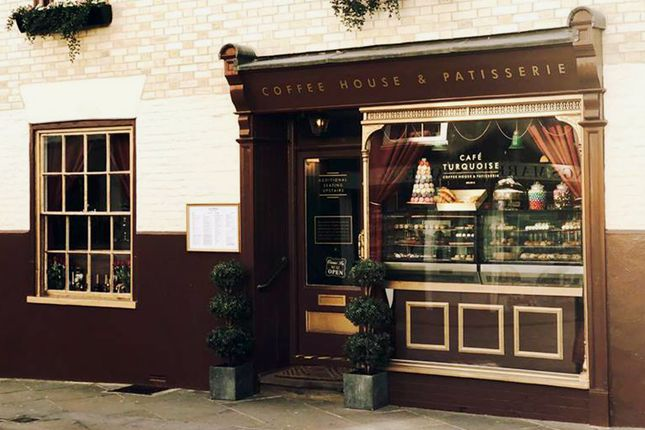 Leisure/hospitality for sale in Palace Street, Canterbury
