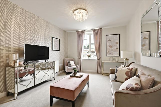 Living Room of Beck House, Twickenham Road, Isleworth TW7