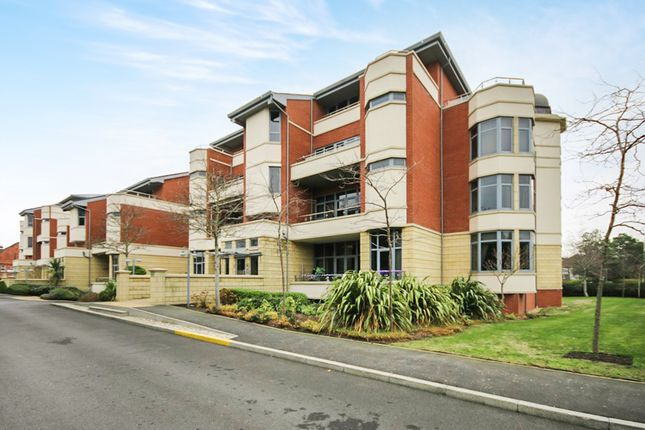 Thumbnail Flat for sale in Grosvenor Road, Birkdale, Southport