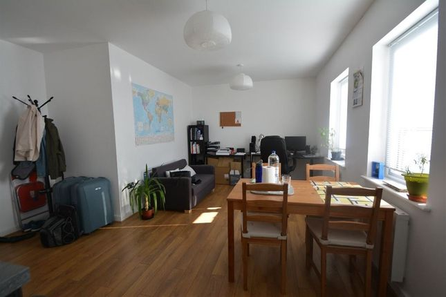 Thumbnail Flat to rent in Central Court, Central, Peterborough
