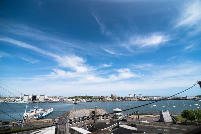 Thumbnail Terraced house for sale in King Street, Torpoint