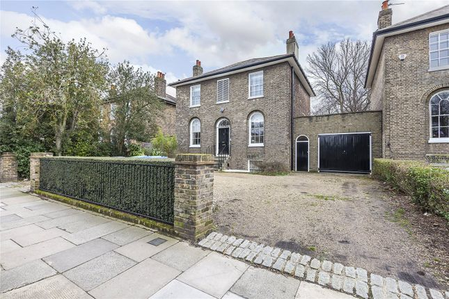 Thumbnail Detached house for sale in Shooters Hill Road, London