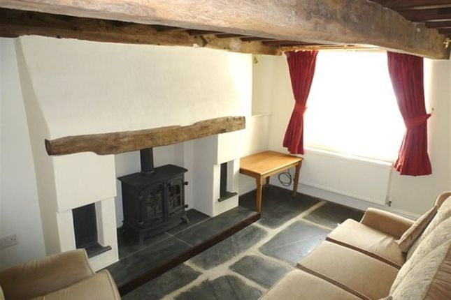 Thumbnail Cottage to rent in Bensons Cottage, Soutergate, Kirkby-In-Furness