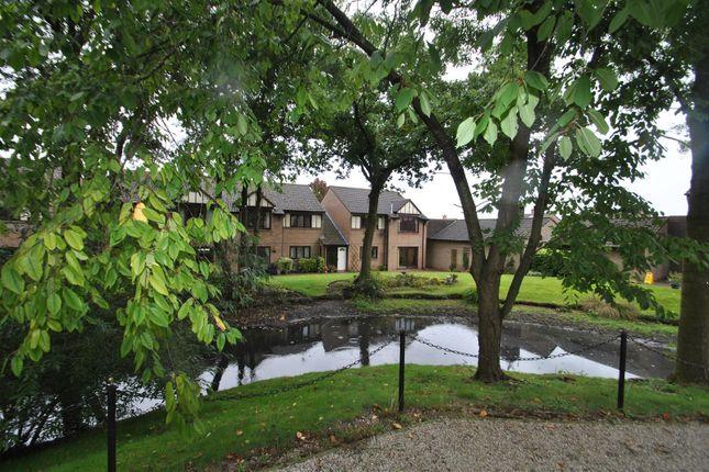 Thumbnail Flat to rent in Woodside, Dudlow Green Road, Appleton, Warrington