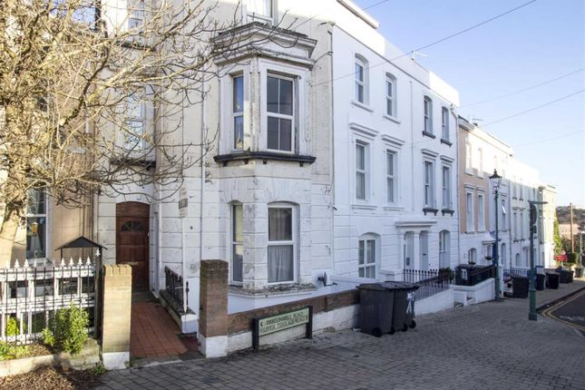 Flat for sale in Upper Terrace Road, Bournemouth