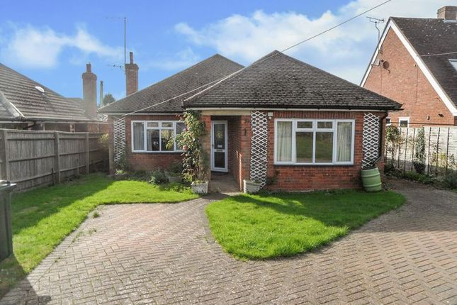 Thumbnail Detached bungalow for sale in Green Lane, Radnage, High Wycombe
