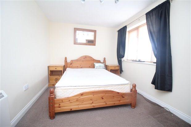Bedroom of St Thomas Close, Blackpool FY3