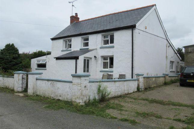 Thumbnail Property for sale in Lain, Llanycefn (Nr Maenclochog), Clynderwen