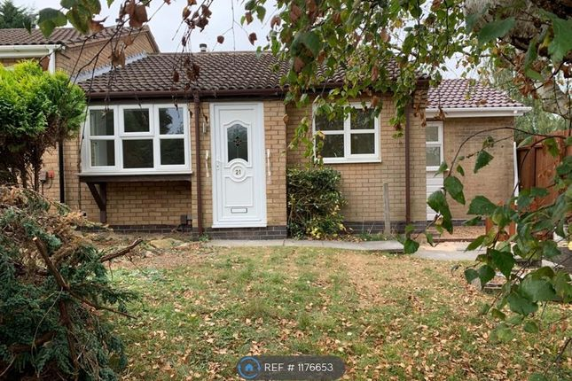 2 bed semi-detached house to rent in Gorse Road, Keyworth NG12