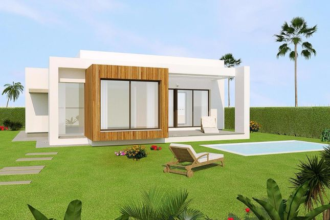 3 bed villa for sale in Alicante, Spain