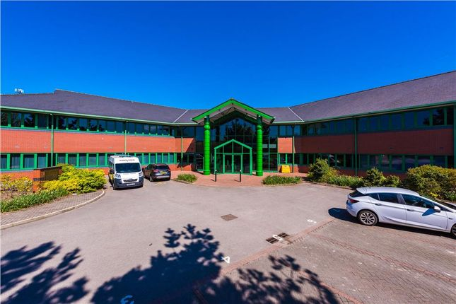 Thumbnail Office to let in Bridgewater House, North Road, Ellesmere Port, Cheshire