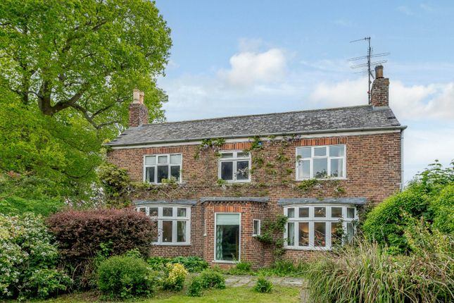 Thumbnail Property for sale in Elm Tree House, 89 High Road, Weston, Spalding