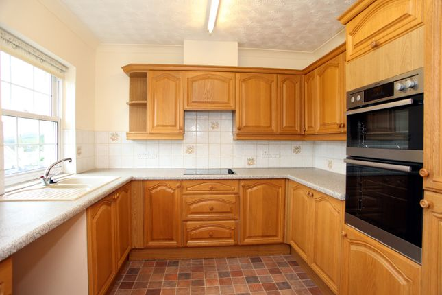 Thumbnail Flat to rent in West Street, Tavistock