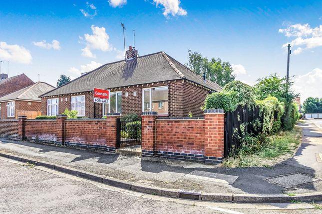 Thumbnail Semi-detached bungalow for sale in Allen Road, Rushden