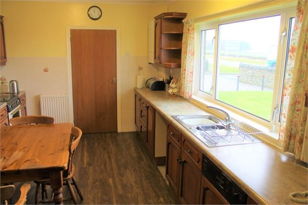 Kitchen Diner of High Stoop, Tow Law, County Durham. DL13
