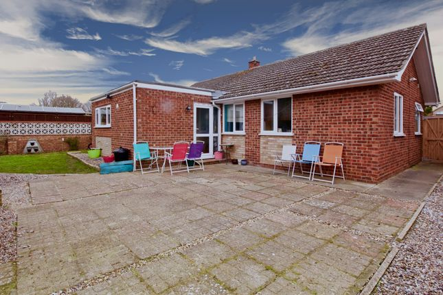 Thumbnail Detached house for sale in Rosedale Gardens, Belton, Great Yarmouth