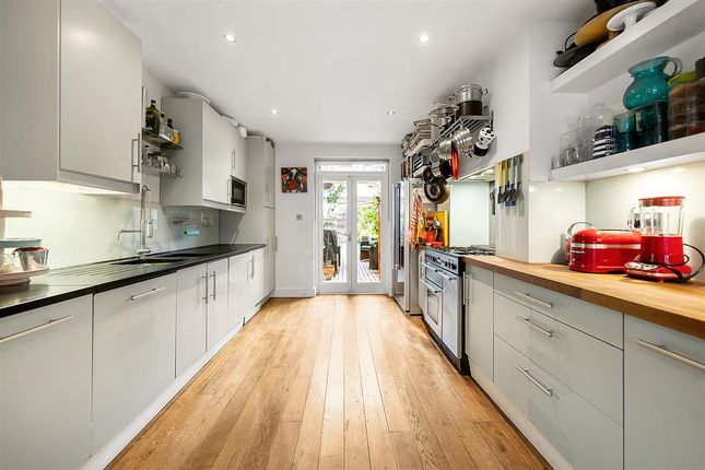 4 bed terraced house for sale in Ashmore Road, London W9