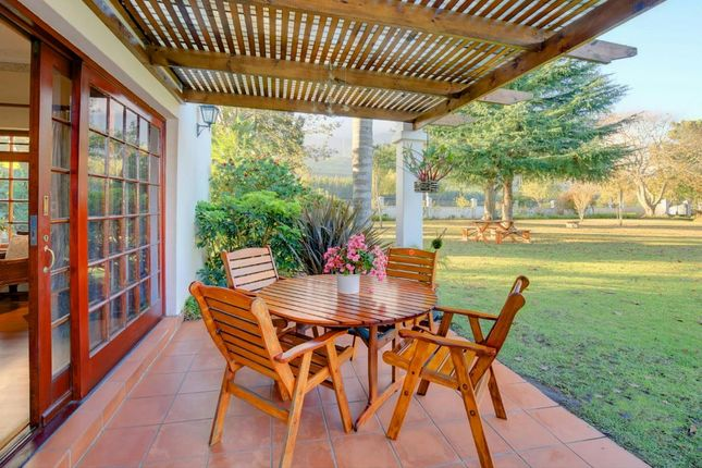 Geo1321117 of 35 Plantation Rd, Heatherlands, George, 6529, South Africa