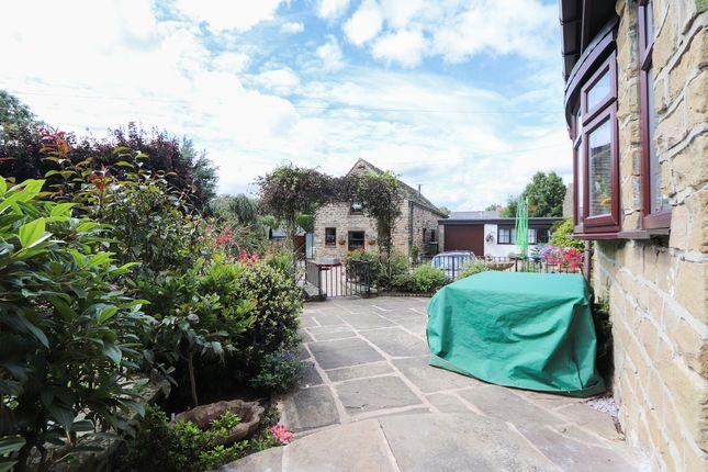 Garden of Stubley Lane, Dronfield Woodhouse, Dronfield S18