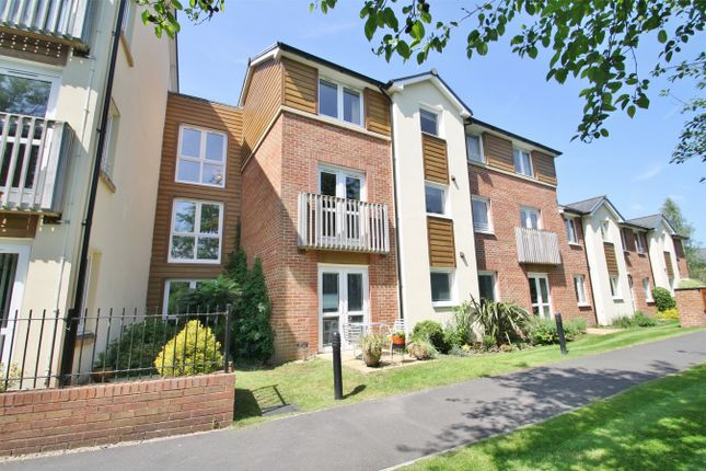 Thumbnail Flat for sale in Kings Meadow Court, Lydney, Gloucestershire