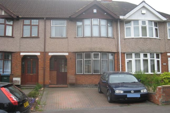3 bed terraced house for sale in Tennyson Road, Wyken, Coventry