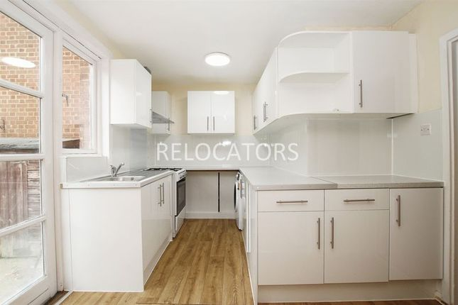 Thumbnail Maisonette to rent in Arbery Road, London