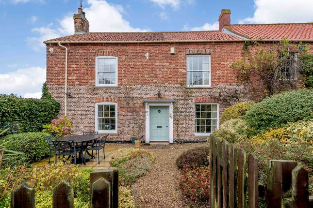 Thumbnail Semi-detached house for sale in Chapel Street, Wiveton, Holt