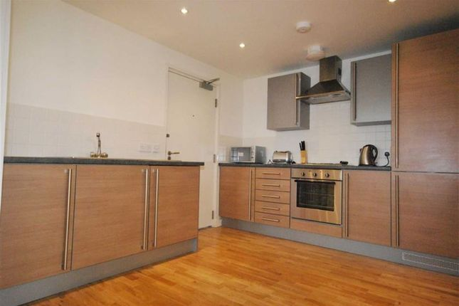 Thumbnail Flat to rent in Freshfields, Spindletree Avenue, Manchester