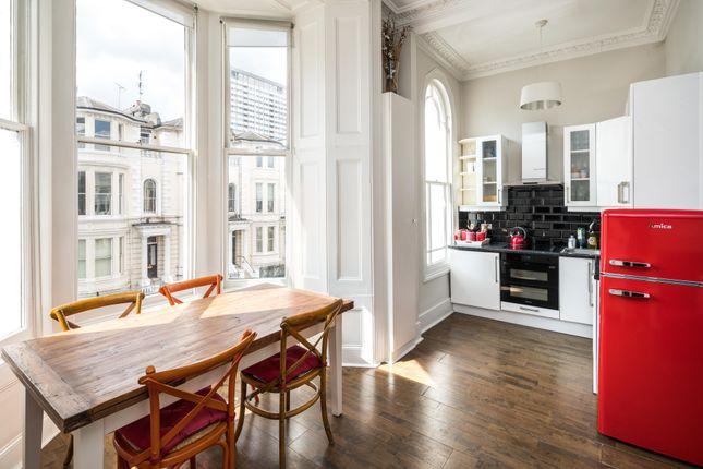 Thumbnail Flat to rent in St Anns Villas, London