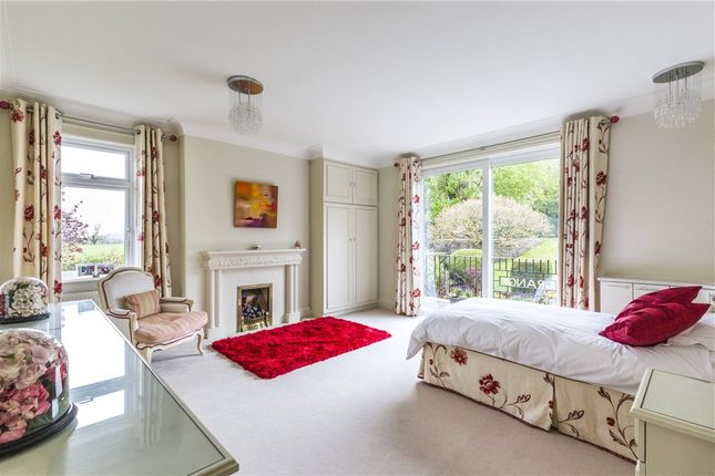 Master Bedroom of Bradford Road, Burley In Wharfedale, Ilkley, West Yorkshire LS29